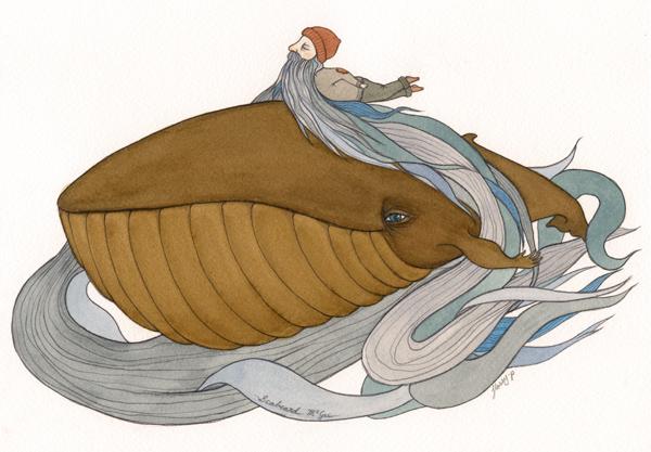 SeaBeard McGee